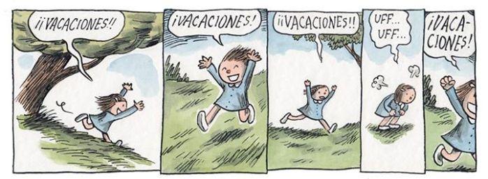 vacacions