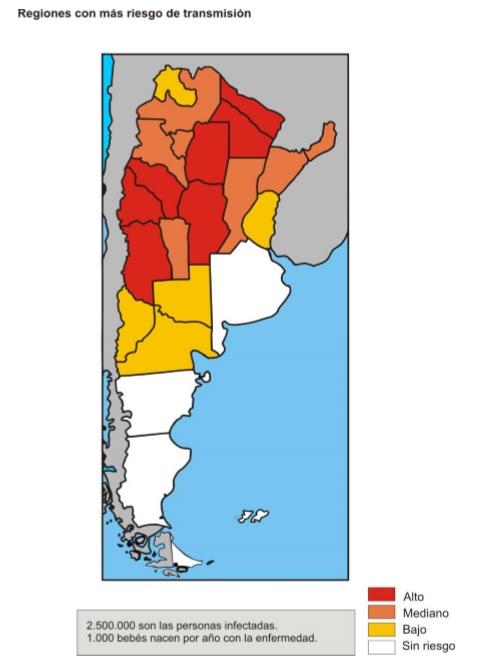 mapa riesgo